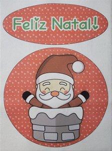 Enfeite de Porta Natal n2