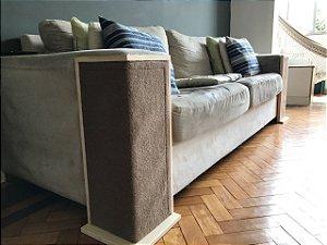 Arranhador de sofá/cama