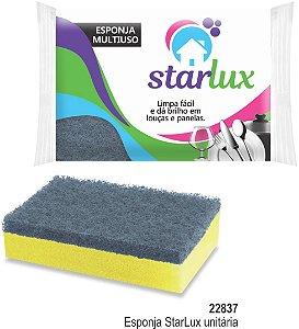 Esponja Multiuso 120 Unidades Starlux