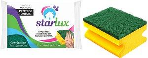 Esponja Protege Unhas 60 Unidades Starlux