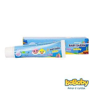 Creme Preventivo de Assadura Isababy Baby Shark 45g (Fórmula suave)