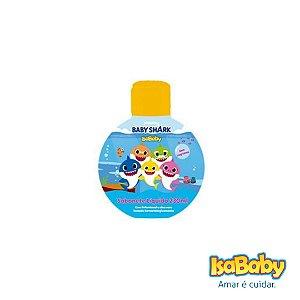 Sabonete Líquido IsaBaby Baby Shark 230ml ( levemente perfumados )