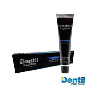 Creme Dental Carvão Ativado s/ Flúor ( mantém o pH da boca neutro )