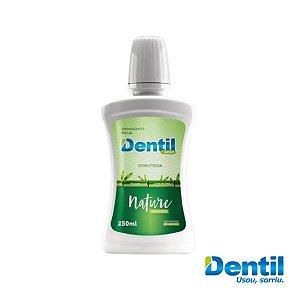 Enxaguante Bucal Dentil Nature Vegano 250ml (Suave para sua boca)