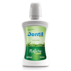 Enxaguante Bucal Dentil Nature Vegano 250ml