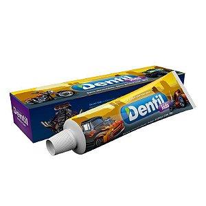 Gel Dental Dentil Kids Bumble Gum c/ Flúor 50g