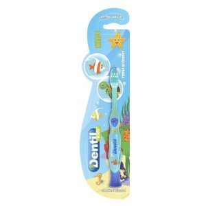 Escova Dental Dentil Kids Peixinho
