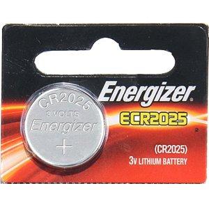 Bateria Energizer 3v Lithium 2025