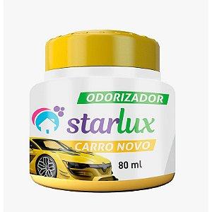 Odorizador Carro Novo Starlux 80ml