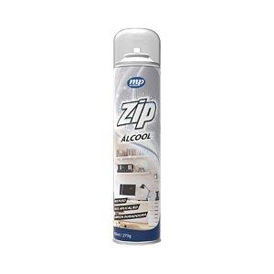 Alcool Spray Antisseptico Multiuso Zip 400ml My Place
