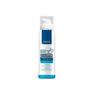 Espuma Antisseptica Above 150ml