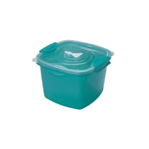 Pote Super Verde Starlux 1,2 litros