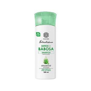 Shampoo Isacare Detox Babosa 200ml