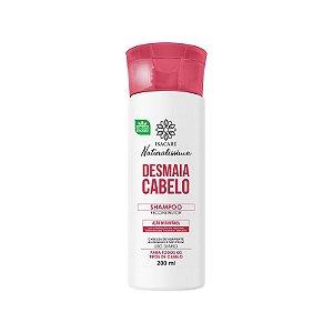 Shampoo Isacare Desmaia Cabelo 200ml