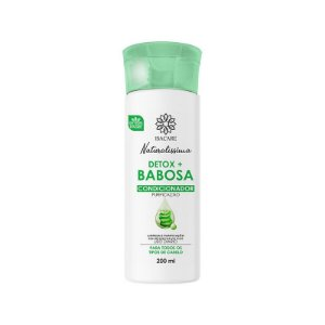 Condicionador Isacare Detox Babosa 200ml