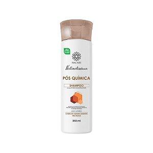 Shampoo Isacare Pós Química 350ml