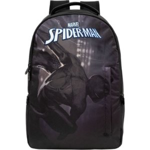 Mochila Infantil Spider Man T04 Disney Estampada – Linha StarSchool