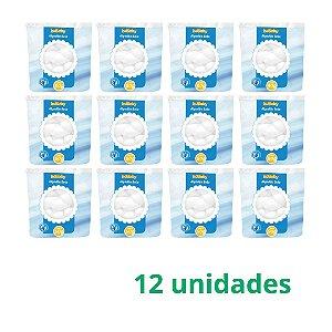 Isababy Algodão Bola 12 Unidades 50G