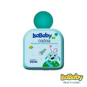 Isababy Bu Azul Colônia 60ML 1 Unidade