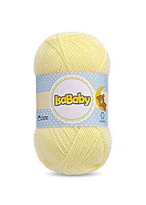 Isababy Fio Cisne 40G Amarelo 5 Unidades
