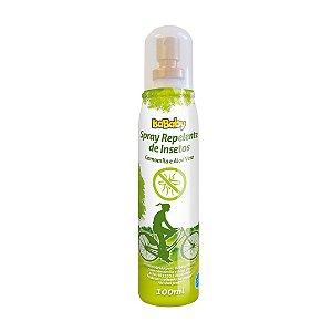 Isababy Repelente Spray 100ML 1 Unidade