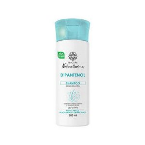 Isacare Shampoo 200ML D. Pantenol 1 Unidade
