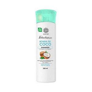 Isacare Shampoo 350ML Bomba De Côco 1 Unidade