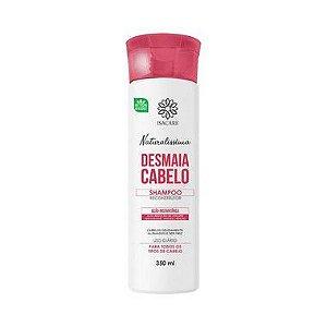 Isacare Shampoo 350ML Desmaia Cabelo 1 Unidade