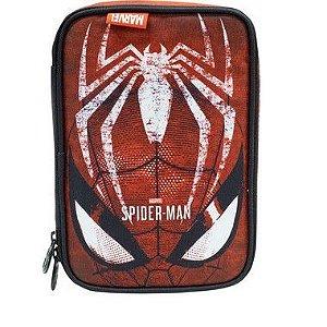 Starschool Estojo Box Spider Man T06 - 9827 com 1 Unidade