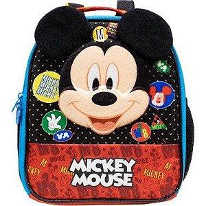 Starschool Lancheira Heira Mickey Y1 - 9324 1 Unidade