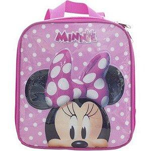 Starschool Lancheira Minnie Y2 - 9344 1 Unidade