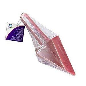 Starlux Ud Fatiador Triangular Bolos/Tortas com 1 Unidade