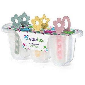 Starlux Ud Forma Picole 1 Unidade