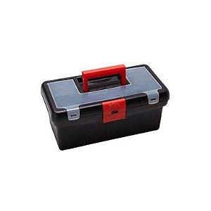 Starlux Ud Caixa Ferramentas Nº 1 (Com Bandeja,Trava e Alça) 1 Unidade