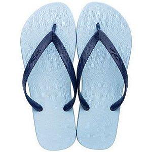 Starlux Sandália Edição Verão Azul/Azul Escuro (22930) 41 1 Unidade