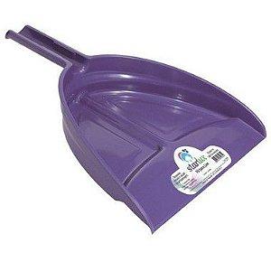 Starlux Limp. Pá Para Lixo Plastica Com 12 Unidades