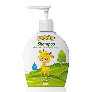 Isababy Zoo Shampoo 6 Unidades 230ML