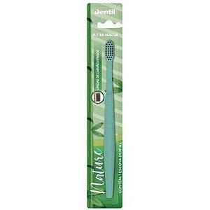 Escova Dentil Nature Ultra Macia 12 Unidades