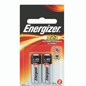 Bateria Energizer 12V A23 BPZ2 6 Pacotes Com 2 Unidades