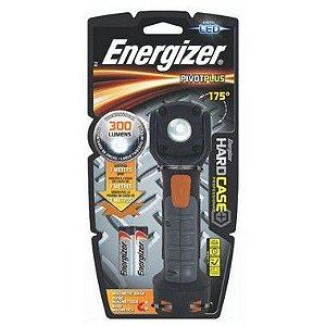 Lanterna Energizer Hard Case  Pivot. Profissional Ligth 1 Unidade