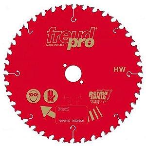 Serra Freud Alternada 250 mm X 40 z LP30M025