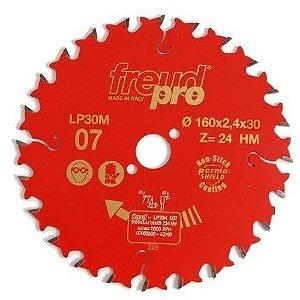 Serra Freud Alternada 165 mm X 24 z LP30M008