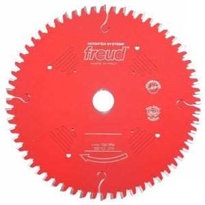 Serra Circular Freud 300 mm X 96 z MDF Revestido LP67M003 codigo novo FR28L001T