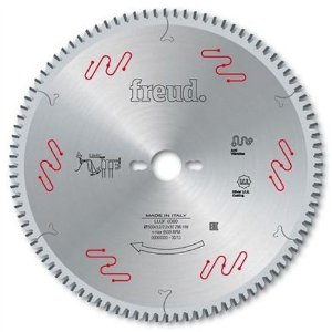 Serra Freud 250 mm X 80 z trapezoidal LU3F0200