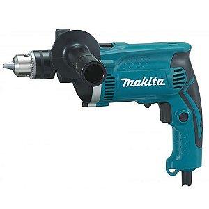 Furadeira com Impacto 710W HP1630 Makita