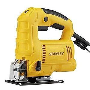 Serra Tico-Tico 600w Stanley SJ60K