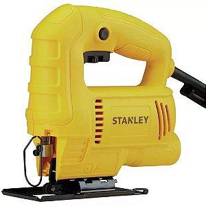 Serra Tico-Tico 450w Stanley SJ45