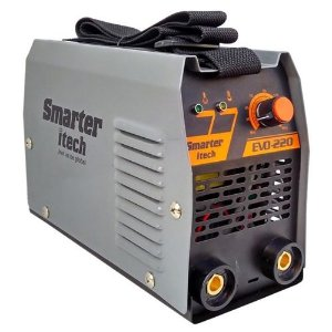 Inversora de Solda Smarter Itech EVO 220C