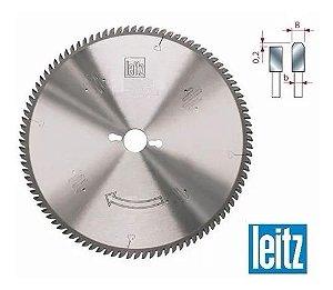 Serra Circular Leitz 300mm X 96 D - Trapezoidal Mdf Mdp