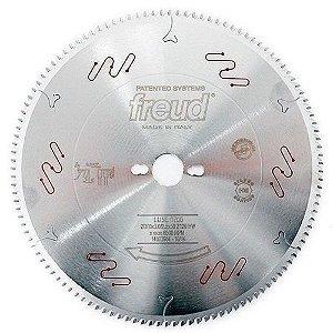 Serra Freud Trapezoidal 300 mm X 120z LU5E0600 Eixo 25,4mm